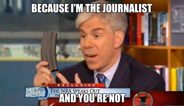 David Gregory Quickmeme 3