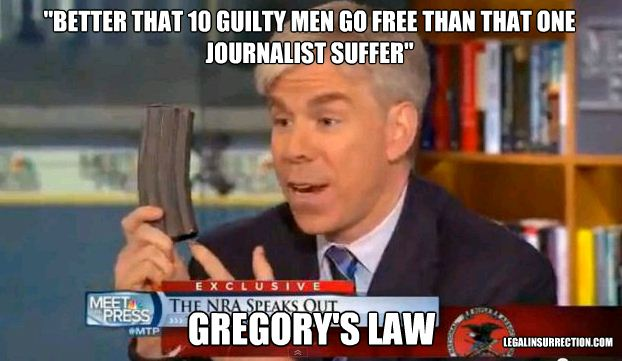 David Gregory Quickmeme 7