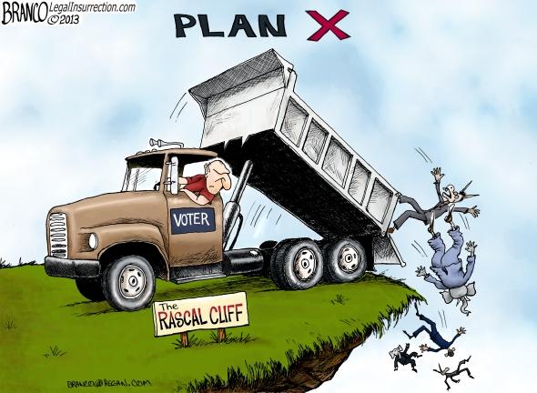 Plan X 590 LI
