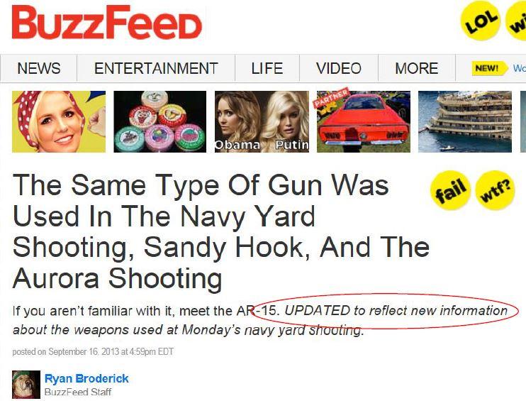 Buzzfeed Navy Yard