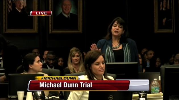 (State Attorney Angela Corey and ASA Erin Wolfson.)