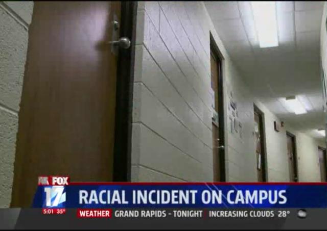 http://fox17online.com/2014/02/18/gvsu-investigating-racist-threat-left-on-students-dorm-door/#