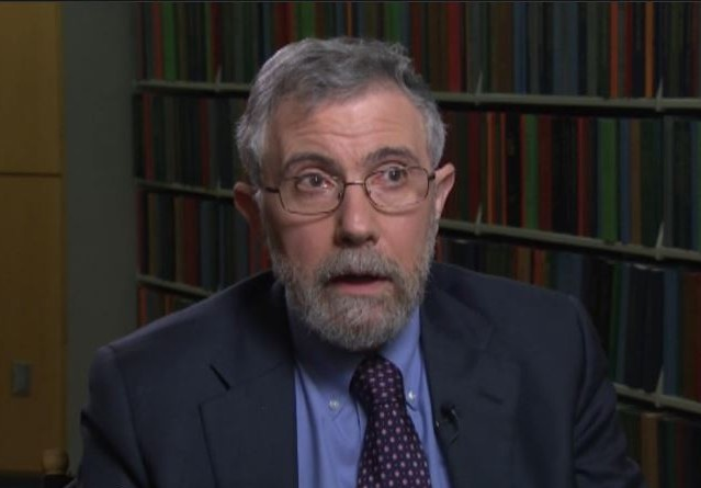 http://www.bloomberg.com/video/paul-krugman-inequality-actually-bad-for-growth-18zRZYUkRm~pntLNn3POHQ.html