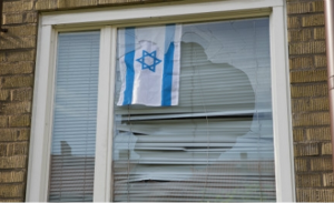 http://www.thelocal.se/20140707/man-sweden-flag-assault-israel