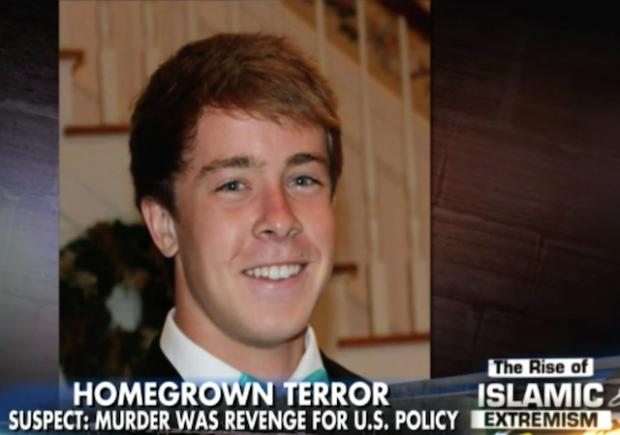 Ali Muhammad Brown admits to killing 4 in cross-country binge