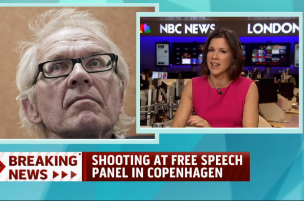 http://www.msnbc.com/melissa-harris-perry/watch/shooting-at-free-speech-panel-in-copenhagen-399260739800