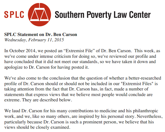 http://www.splcenter.org/sites/default/files/downloads/publication/splc_statement_carson_feb2015.pdf
