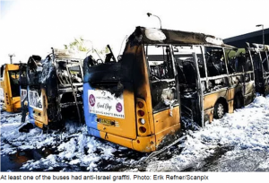 http://www.thelocal.dk/20150508/copenhagen-bus-fire-israel-palestine