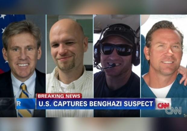 Trial underway of alleged mastermind of Benghazi attack