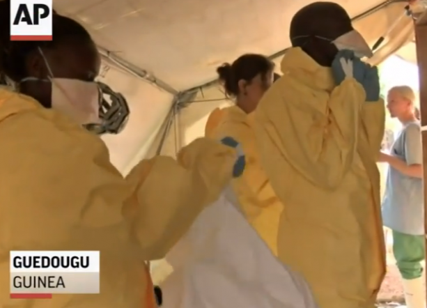 Doctors Without Borders Ebola Virus Is Totally Out Of Control In West Africa