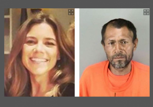Illegal Alien Who Shot Kate Steinle Found Not Guilty Of Murder