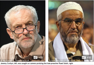 http://www.dailymail.co.uk/news/article-3191679/Jeremy-Corbyn-caught-video-calling-Muslim-hate-preacher-honoured-citizen-inviting-tea-terrace-House-Commons.html