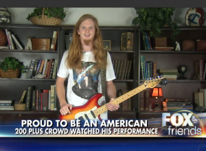 http://video.foxnews.com/v/4392082130001/guitarist-cited-for-playing-anthem-rejects-plea-deal/?#sp=show-clips