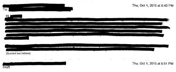 ICSD Tamimi Foil - Redaction 2