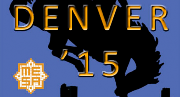 MESA 2015 Annual Meeting Logo