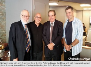 http://www.chabad.org/news/article_cdo/aid/3230534/sc/fb/jewish/Antonin-Scalia-Remembered-as-an-Advocate-for-Religious-Freedom.htm