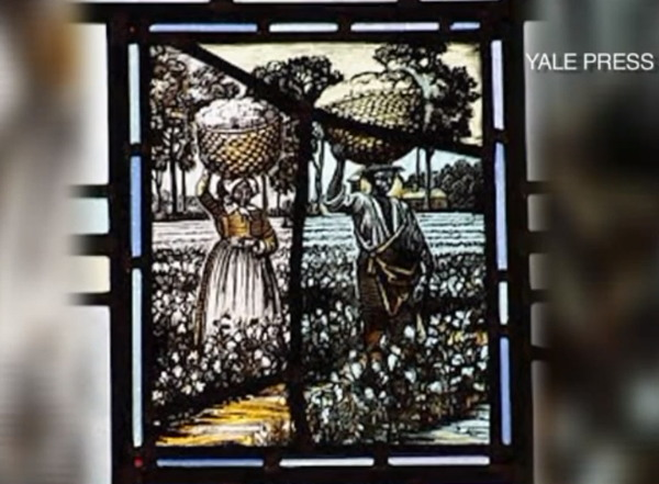 Yale stained glass 2