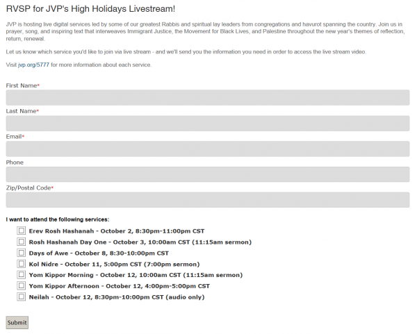 jvp-livestream-registration-form
