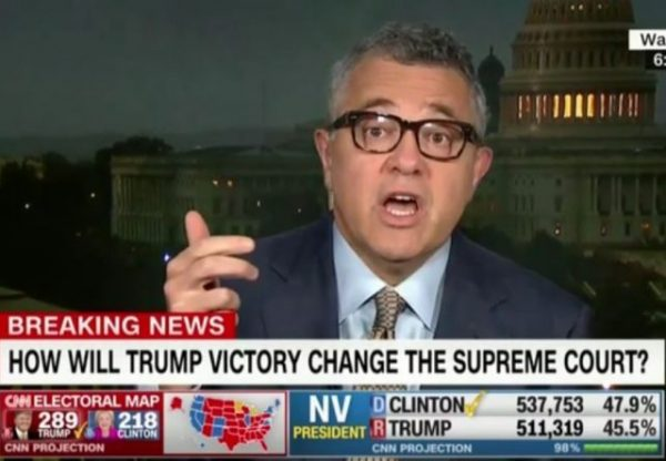 http://newsbusters.org/blogs/nb/curtis-houck/2016/11/09/must-watch-cnns-amanpour-toobin-meltdown-over-trump-effect-scotus