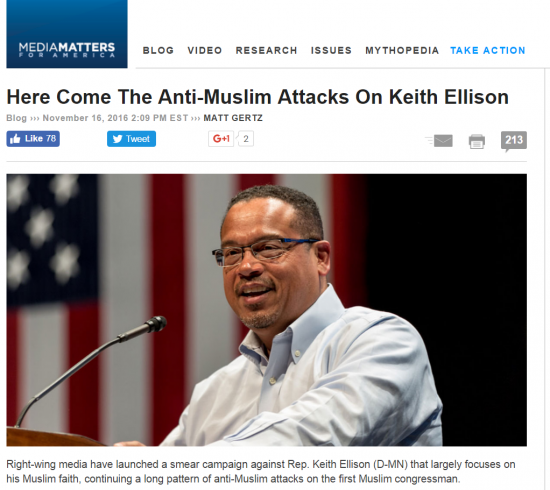 media-matters-anti-muslim-attacks-on-ellison
