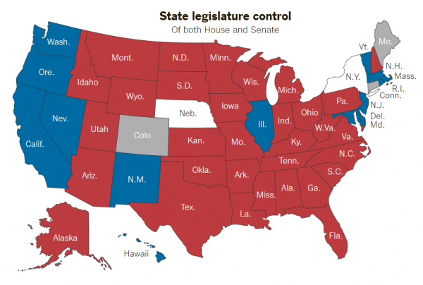 ny-times-map-state-control-of-legislature-2016-election