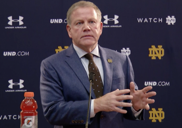 http://www.wndu.com/content/news/Notre-Dame-football-team-placed-on-academic-probation-wins-vacated-402478815.html
