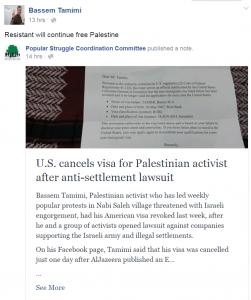 https://www.facebook.com/bassem.tamimi/posts/10207993651751435