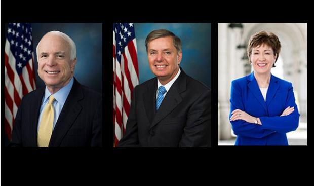 Official Senate Photos