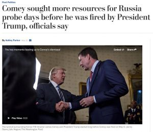 https://www.washingtonpost.com/news/post-politics/wp/2017/05/10/comey-sought-more-money-for-russia-probe-days-before-he-was-fired-officials-say/?utm_term=.3991def7c229