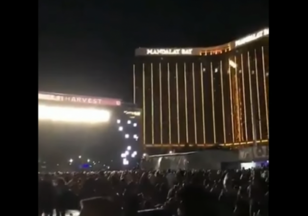 Israeli Officials Condemn 'Terrible' Las Vegas Massacre