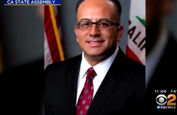 Calif. Dem leader won't seek re-election amid sexual misconduct allegations
