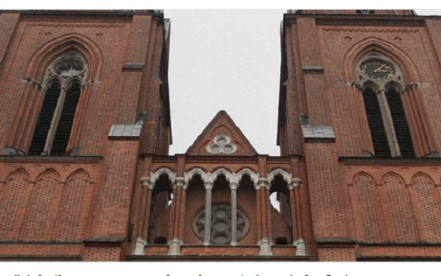 Church of Sweden to stop referring to God as 'he' or 'Lord'