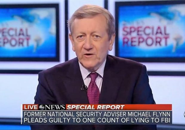 Joy Behar addresses Brian Ross' botched Flynn report