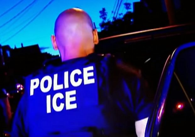Trump says he's thinking about pulling ICE from California