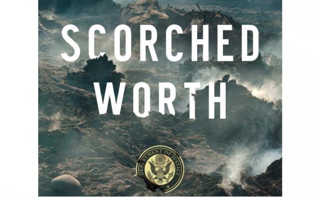 https://www.amazon.com/Scorched-Worth-Destruction-Government-Corruption/dp/159403981X/ref=sr_1_1?ie=UTF8&qid=1524272605&sr=8-1&keywords=%22scorched+worth%22