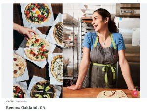 http://www.foodandwine.com/best-restaurants-2018#reems