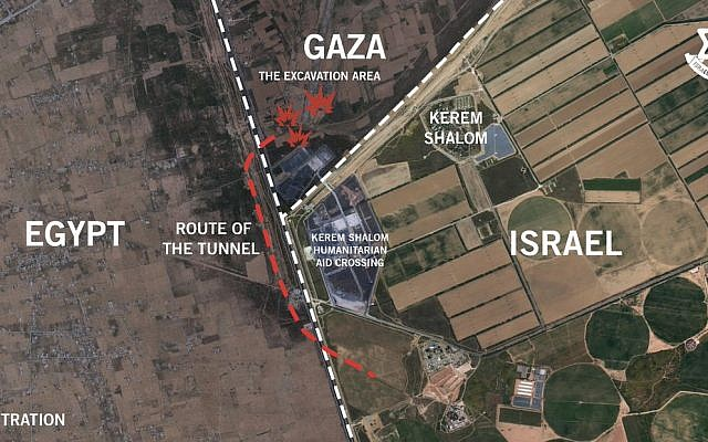 https://www.timesofisrael.com/israel-destroys-unique-hamas-tunnel-extending-900-meters-into-israel/