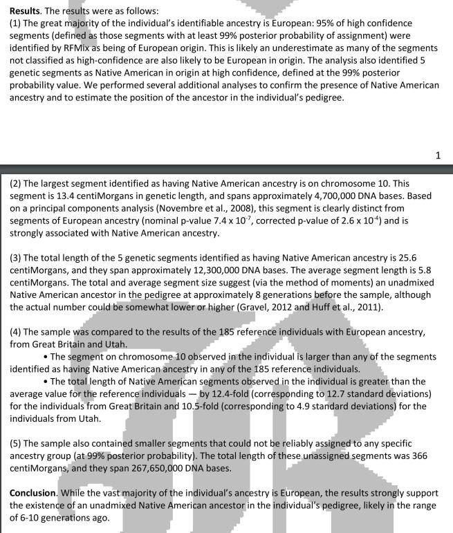 https://legalinsurrection.com/wp-content/uploads/2018/10/Elizabeth-Warren-DNA-Report-Boston-Globe.pdf