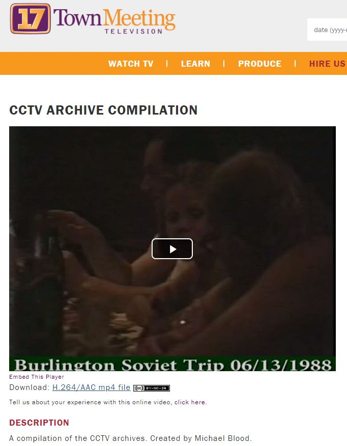 https://www.cctv.org/watch-tv/programs/cctv-archive-compilation