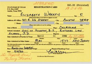 https://www.washingtonpost.com/politics/elizabeth-warren-apologizes-for-calling-herself-native-american/2019/02/05/1627df76-2962-11e9-984d-9b8fba003e81_story.html?utm_term=.fcc05eafbd80