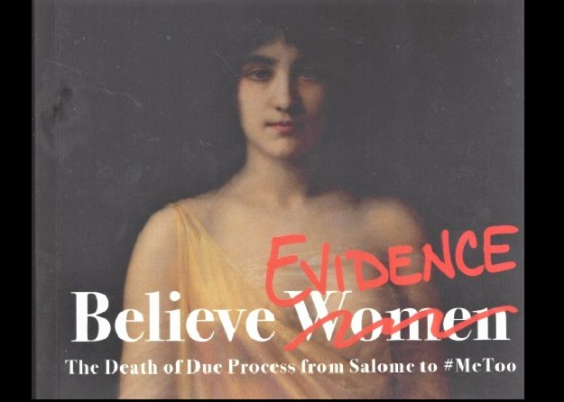 https://owlcation.com/humanities/Book-Review-Believe-Evidence-by-Megan-Fox