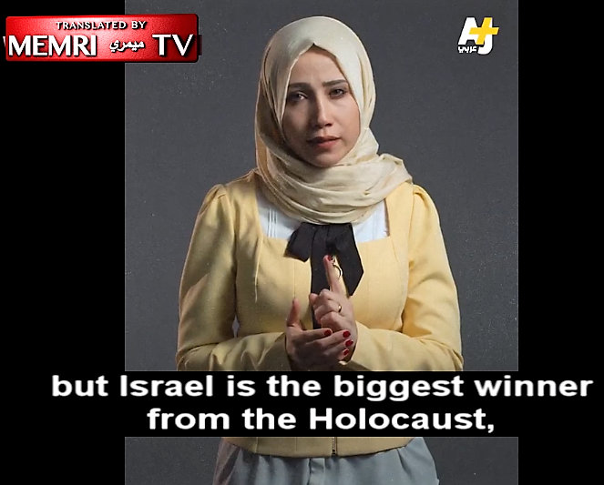 https://www.memri.org/tv/al-jazeera-holocaust-denial-israel-biggest-winner-same-justification-annihilate-palestinians