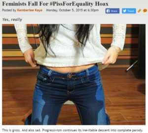 https://legalinsurrection.com/2015/10/feminists-fall-for-pissforequality-hoax/