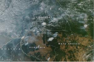NASA Image: https://eoimages.gsfc.nasa.gov/images/imagerecords/145000/145464/brazilfires_amo_2019223.jpg