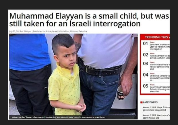 https://www.middleeastmonitor.com/20190731-mohammad-elayyan-is-a-small-child-but-was-still-taken-for-an-israeli-interrogation/
