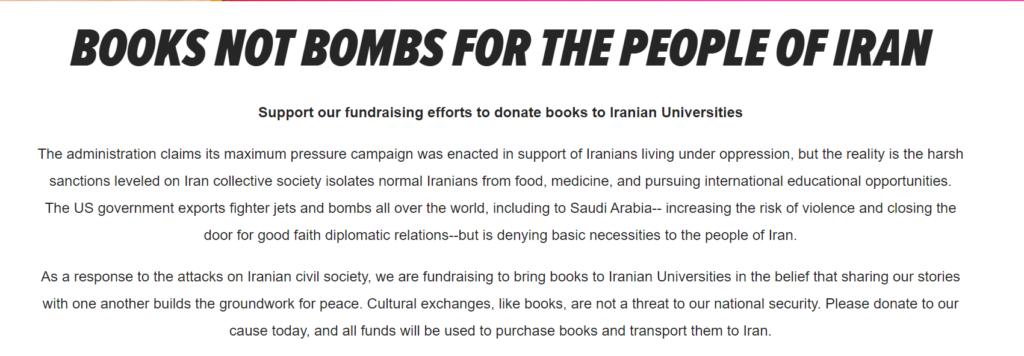 https://www.codepink.org/iran_book_drive