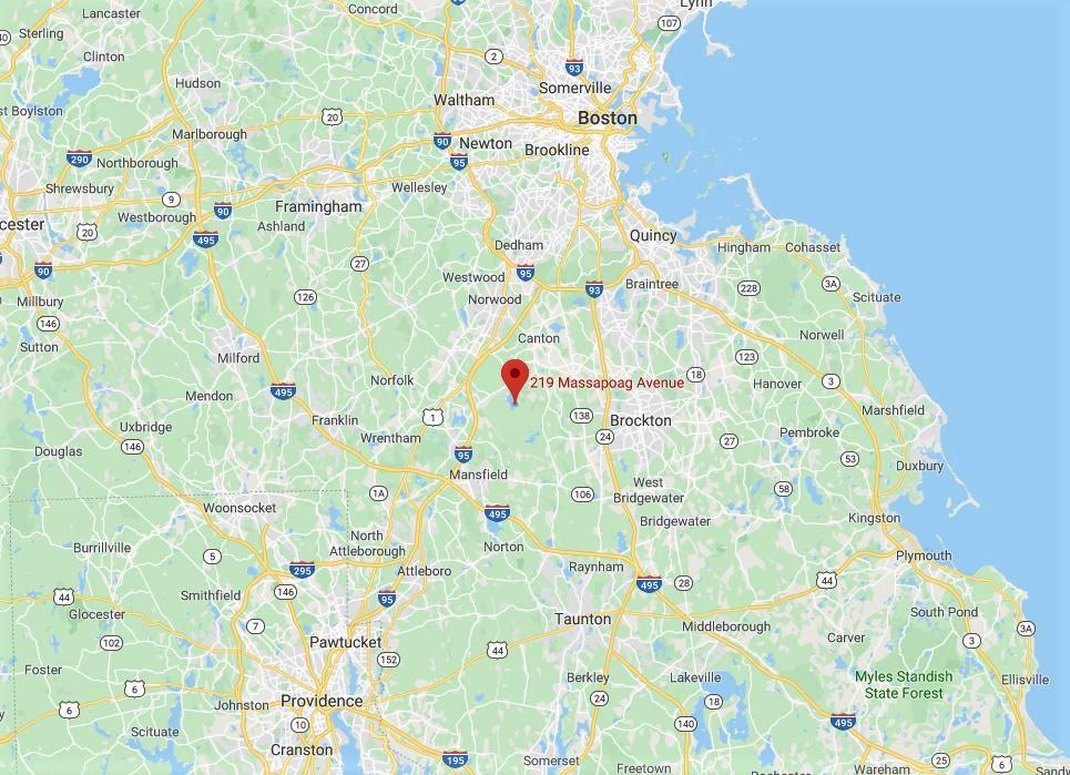 https://www.google.com/maps/place/219+Massapoag+Ave,+Sharon,+MA+02067/@42.0652479,-71.3020107,10z/data=!4m5!3m4!1s0x89e487973637f895:0x18a1f48dfeea20ac!8m2!3d42.0944648!4d-71.174047