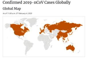 CDC: https://www.cdc.gov/coronavirus/2019-ncov/locations-confirmed-cases.html