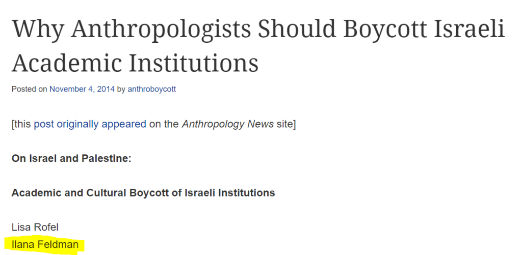 https://anthroboycott.wordpress.com/2014/11/04/why-anthropologists-should-boycott-israeli-academic-institutions/